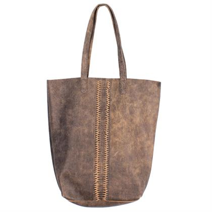 c51b7bf4c6 Cortland Leather Tote by Latico Leathers