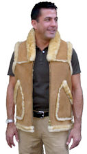 Village Shop - Men's Western Collar Vest