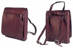 Convertable Laptop Shoulder Bag / Backpack
