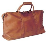 Leisure Time Duffel