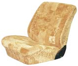 Mosaic Sheepskin Seat Covers
