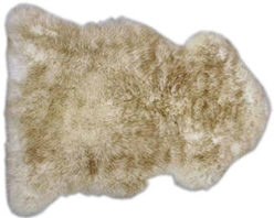 Village Shop - Australian Shaggy Sheepskins