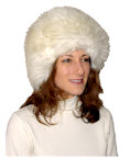 Snoball Sheepskin hat - More Details