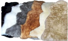 Village Shop - Large American Sheepskins